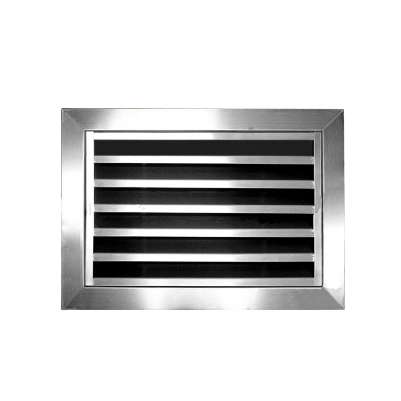 SG-SL Stainless steel return air grille