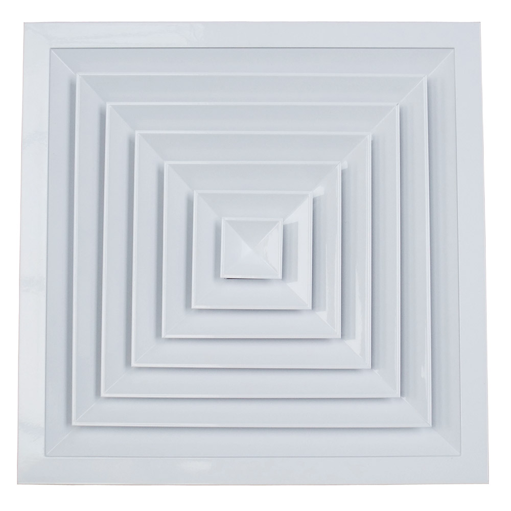 SD-A2 Square Ceiling Diffuser,air diffuser, supply air diffuser