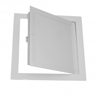 AD-H Hinged Type Access Panel,air conditioner access panel,spring loaded access panel
