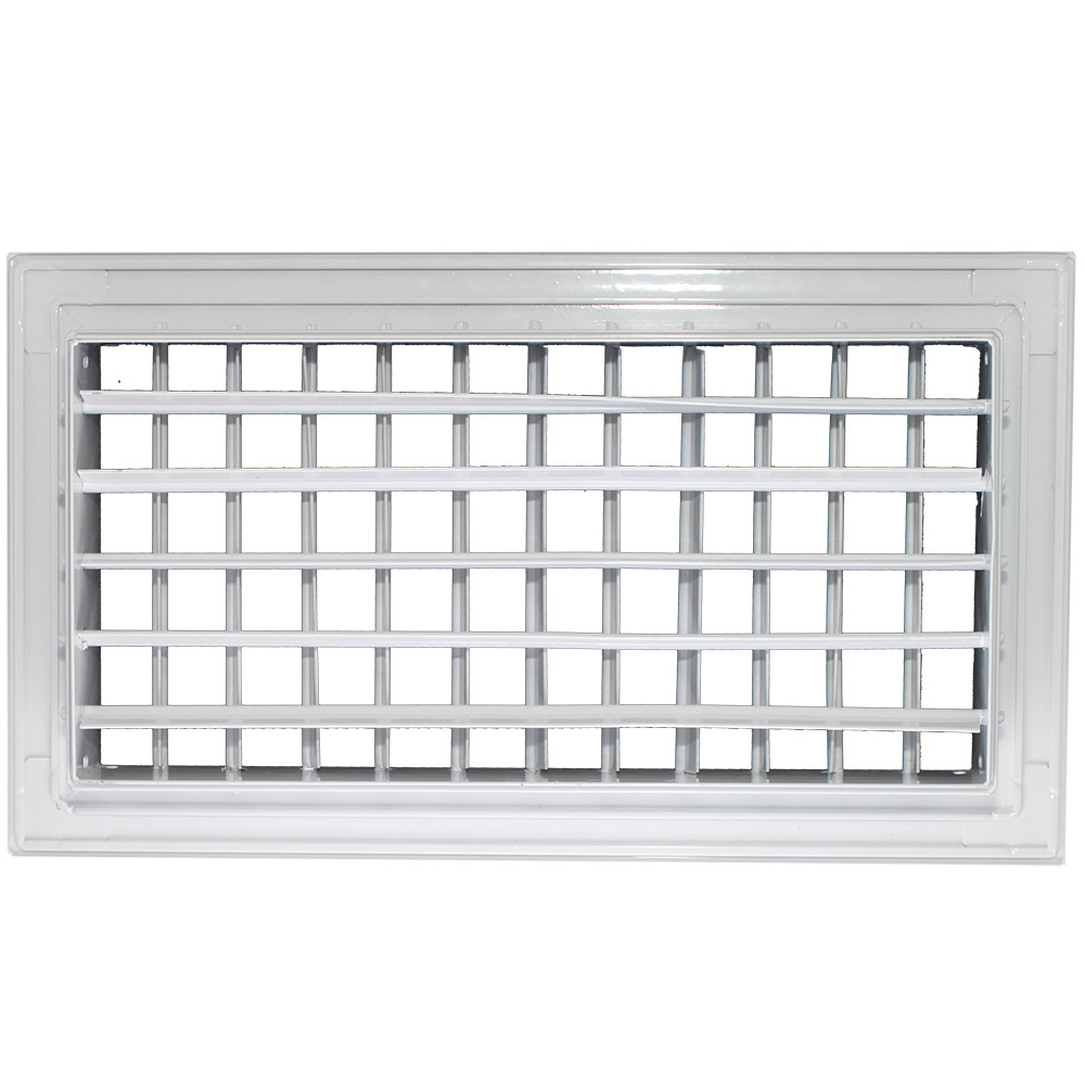 DDG-A1 Double deflection air grille, adjustable aie grille,  supply air grille supplier