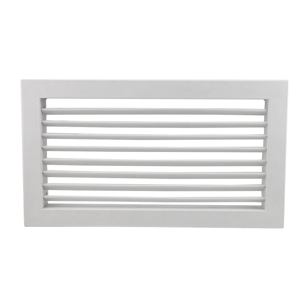 SDG-A1 Air condtioning adjustable air grille, supply air grille, single deflection air grille