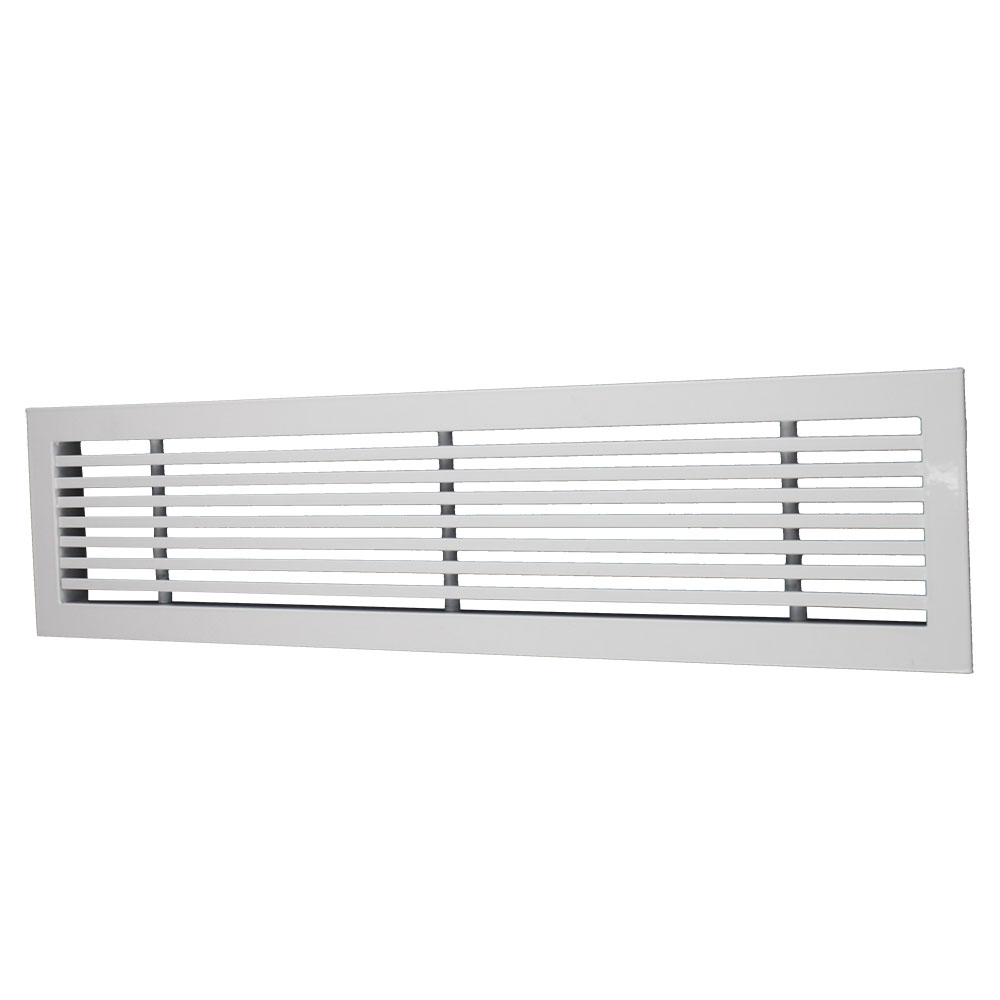 LG-A0 Zero degree Linear Bar supply Air Grille, aluminum alloy air grille