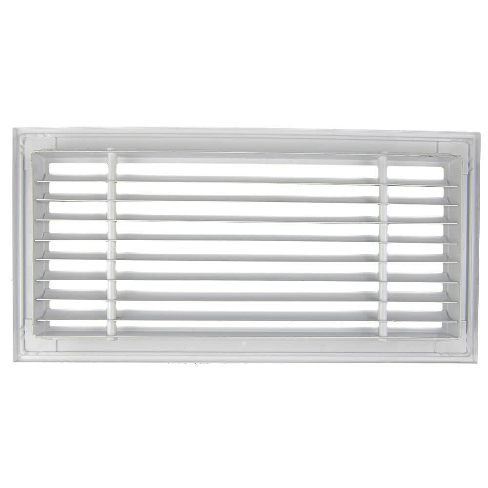 Linear Bar Air : Lg a degree linear bar air grille aluminum alloy