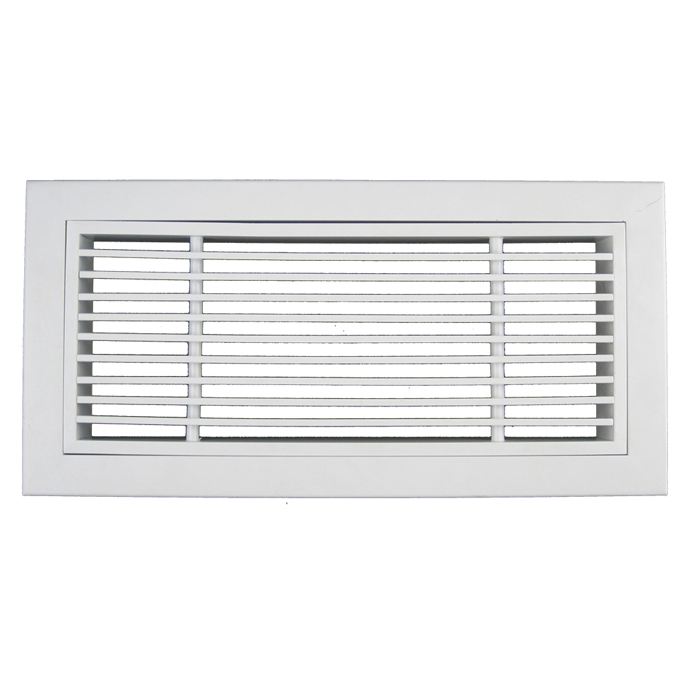 LG-AR Linear Bar Air Grille, Round aluminum air grille with good quality