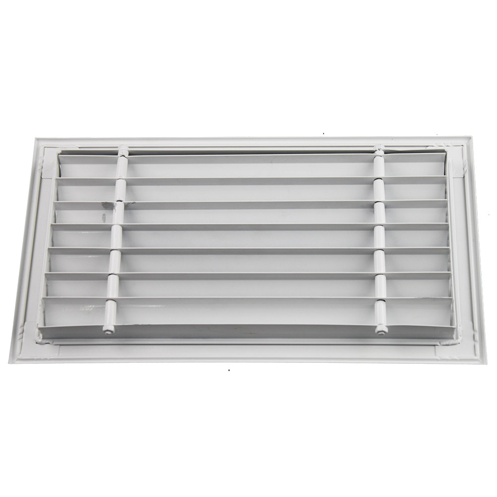 SG-FA Fixed type return air grille, aluminum air intake grille,  fresh air grille
